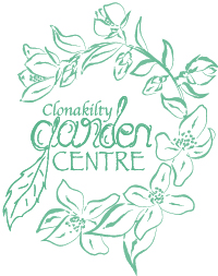 web graphic design clonakilty garden centre
