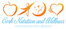 web graphic design cork nutrition and wellness