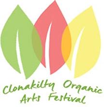 clonakilty art festival artist website deisgn