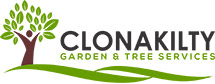 clonakilty garden and tree services website design