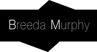 website design for breeda murphy singer songwriter west cork